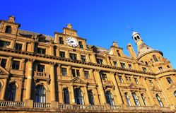 Haydarpasa Royalty Free Stock Photography