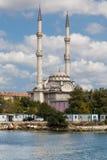 Haydarpasa Mosque stock image