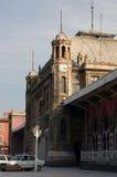 Haydarpasa railway station Stock Photo