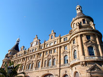 Haydarpasa Railway Station Royalty Free Stock Image