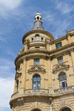 Haydarpasa Train Station Royalty Free Stock Photography