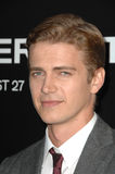 Hayden Christensen Royalty Free Stock Photo