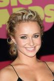 Hayden Panettiere at the 2012 CMT Music Awards, Bridgestone Arena, Nashville, TN 06-06-12 Royalty Free Stock Images