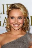 Hayden Panettiere Photographie stock
