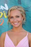 Hayden Panettiere Photo stock