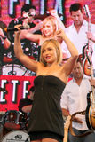 Hayden Panettiere. At 'Band From TV' Presented by Netflix Live. The Autry National Center Of The American West, Los Angeles, CA. 08-09-08 Stock Photos