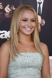 Hayden Panettiere Royalty Free Stock Photography