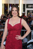 Hayley Atwell Stock Image