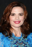 Hayley Atwell Royalty Free Stock Photos