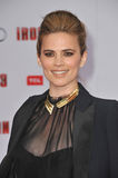 Hayley Atwell Royalty Free Stock Photography