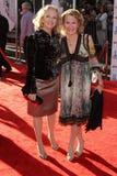 Hayley Mills, Juliet Mills Lizenzfreies Stockbild