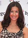 Hayley Tamaddon Royalty Free Stock Photography