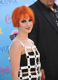 Hayley Williams,Paramore Stock Photo