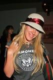 Haylie Duff Fotografering för Bildbyråer