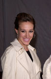 Haylie Duff Royalty Free Stock Image