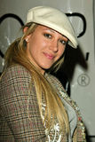 Haylie Duff Stock Image
