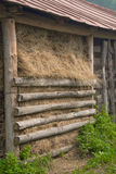 Hayloft Stock Images