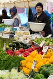 haymarket Zdjęcie Royalty Free
