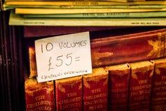 Haynes αγορά παρόδων Στοκ Φωτογραφία
