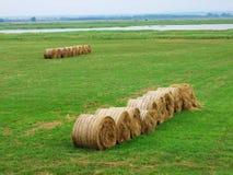 haystack Fotografia Royalty Free