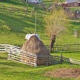 haystack Zdjęcie Stock
