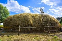 haystack Zdjęcia Stock