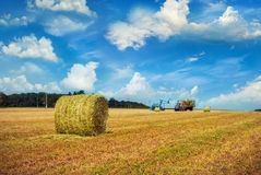 Free Haystack Stock Images - 32841464