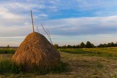 haystack Foto de archivo libre de regalías