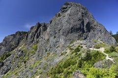 Haystack góra Si, usa Obraz Royalty Free