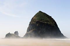 Haystack skała zdjęcie royalty free