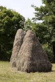 haystacks Στοκ Φωτογραφία