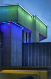Hayward Gallery, centre de Southbank, Londres Image stock