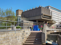 Hayward Gallery London Stock Photo