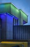 Hayward Gallery Southbank mitt, London Fotografering för Bildbyråer