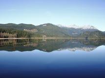 Hayward jezioro Obrazy Royalty Free