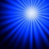 Haz luminoso Imagen de archivo libre de regalías
