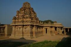 Hazara Rama Temple, Hampi, Karnataka, la India Imágenes de archivo libres de regalías