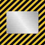 Hazard Stock Image
