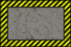 Hazard background. warning lines, black and yellow. Hazard background. warning lines, black and yellow Stock Photo