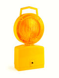 Hazard Light Stock Photography