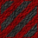 Hazard Lines Illustration Stock Photo