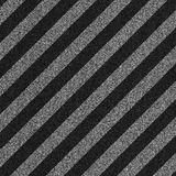 Hazard Lines Illustration Royalty Free Stock Image