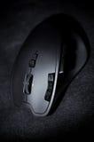 hazard mysz Zdjęcia Royalty Free