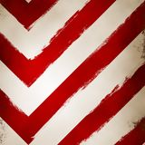 Hazard stripes Royalty Free Stock Photography