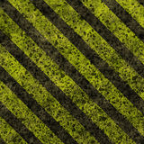 Hazard stripes Stock Photos