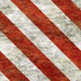 Hazard Stripes. Seamless hazard stripes texture close up stock illustration
