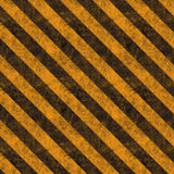 Hazard Stripes Stock Images