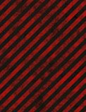 Hazard stripes warning sign Royalty Free Stock Image