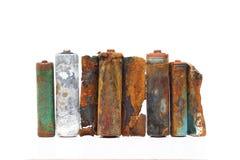 Hazardous waste Royalty Free Stock Image