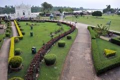At hazarduaru premises murshidabad west bengal india